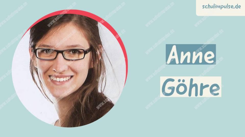Anne Göhre