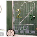 Elegant wie ein Schwan: Ziffernschreibkurs und Erarbeitung der Zahl 2