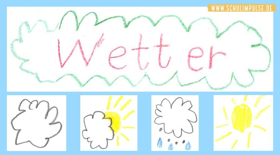 Dieses Bild hat ein leeres Alt-Attribut. Der Dateiname ist Das-Wetterprotokoll-Wettersymbole-Grundschule.jpg